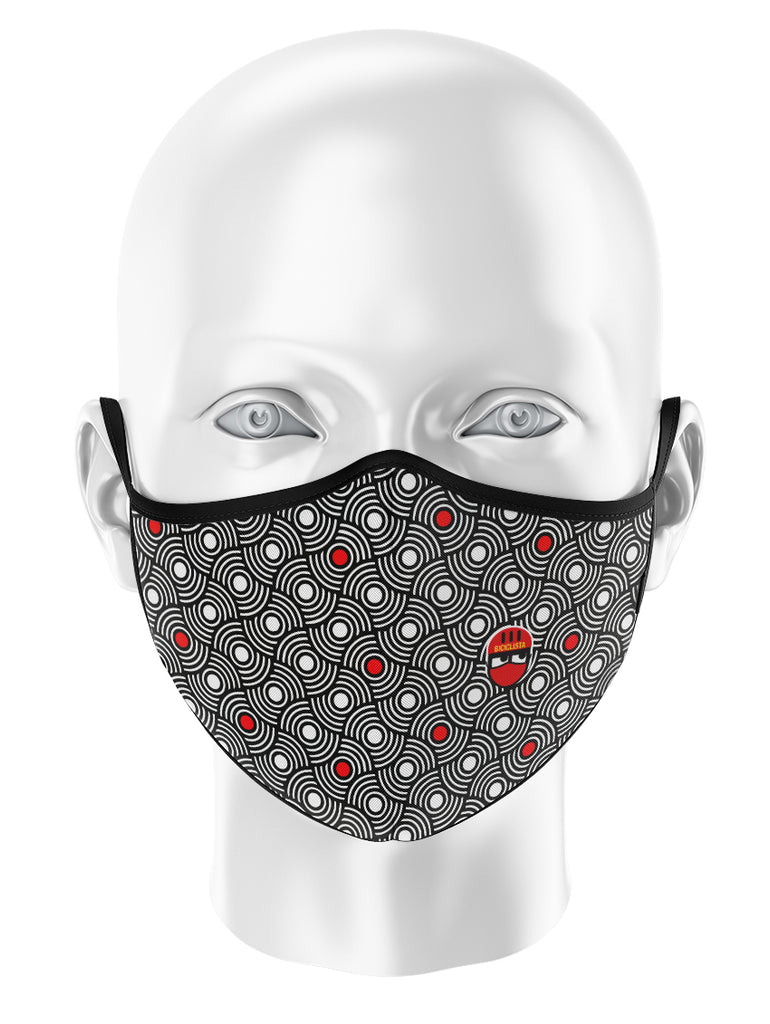 VORTEX DUAL PROTECTION MASK