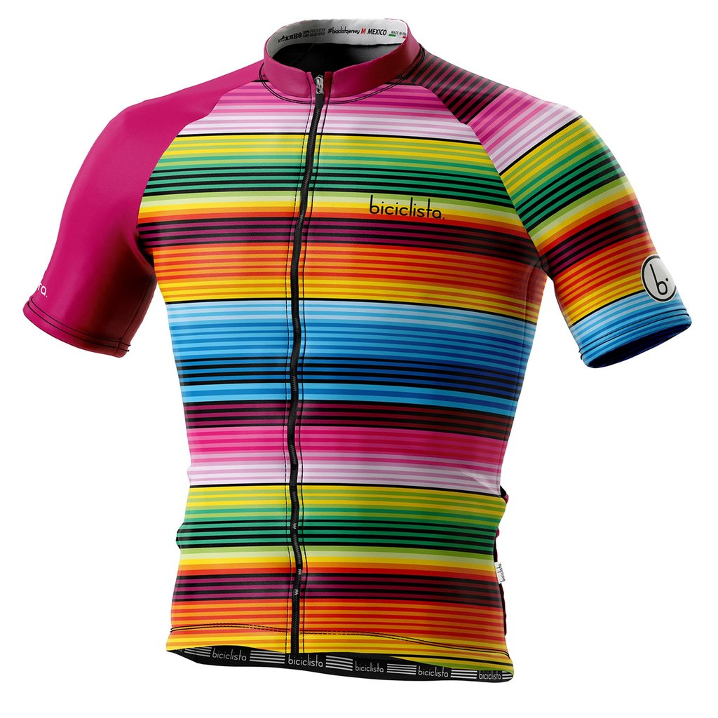 MEXICO Ride Jersey