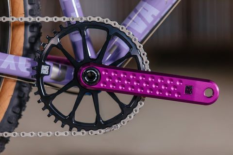 INGRID POP Crankset Limited