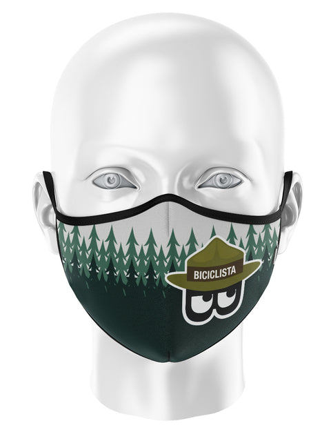 RANGER DUAL PROTECTION MASK