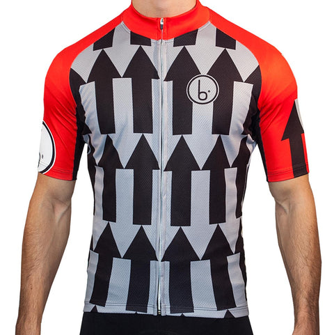 ARROWS Racer Jersey