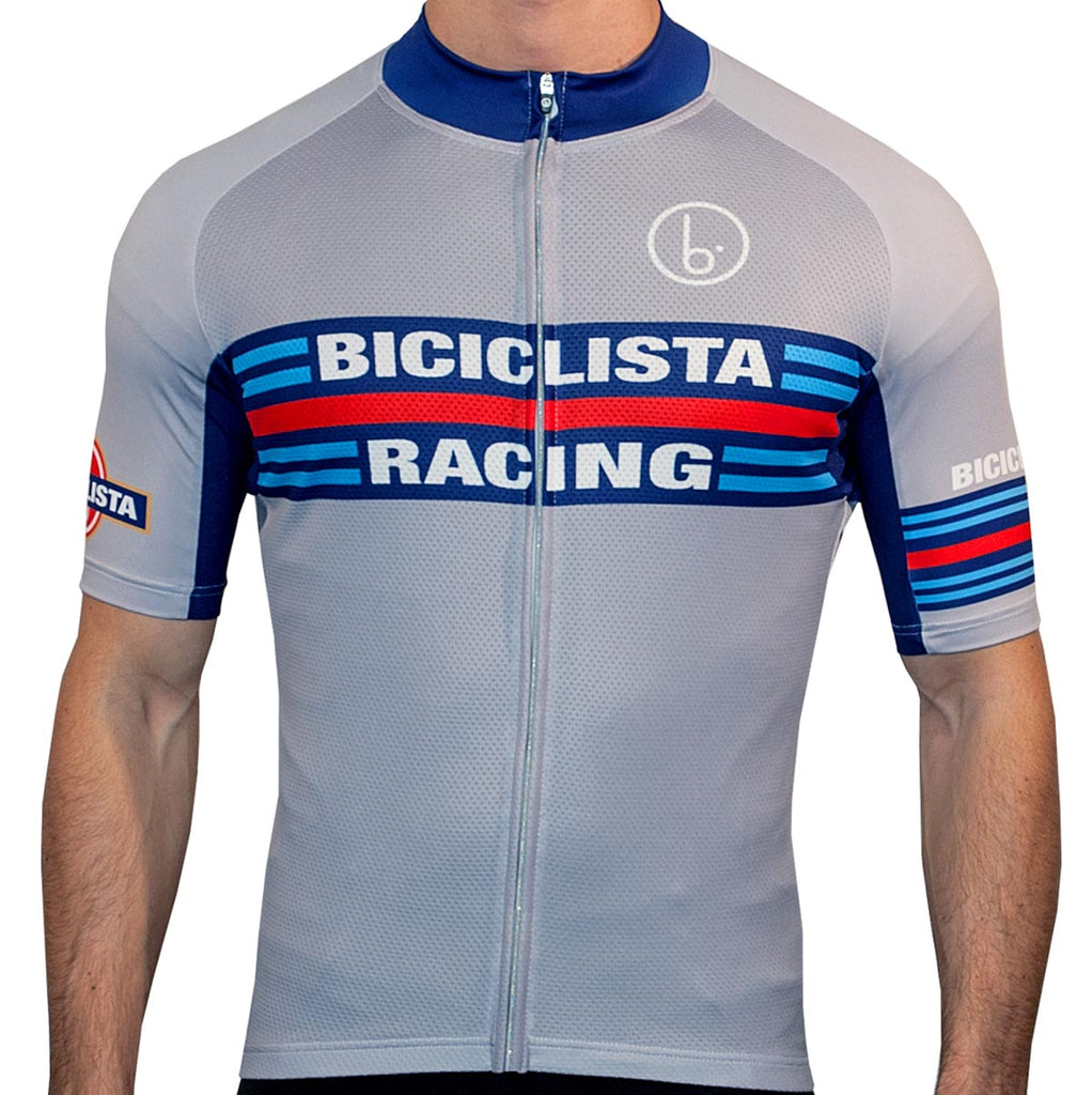 917 Silhouette Racing Jersey