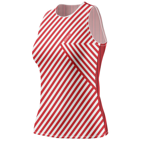 RIGHE ROSSE Tank Top