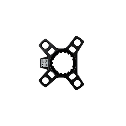 INGRID Single Chainring Spider