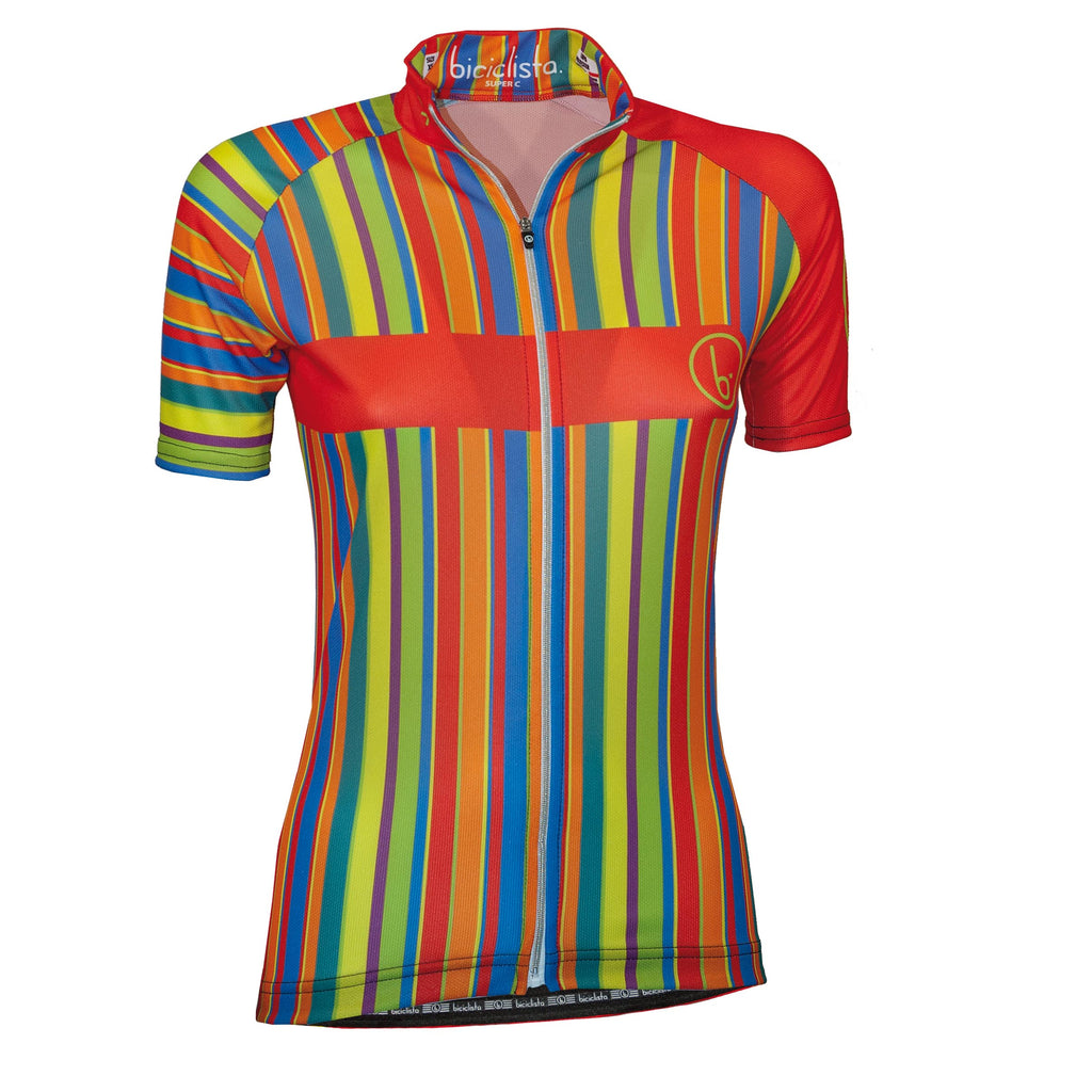 SUPERC Ride Jersey