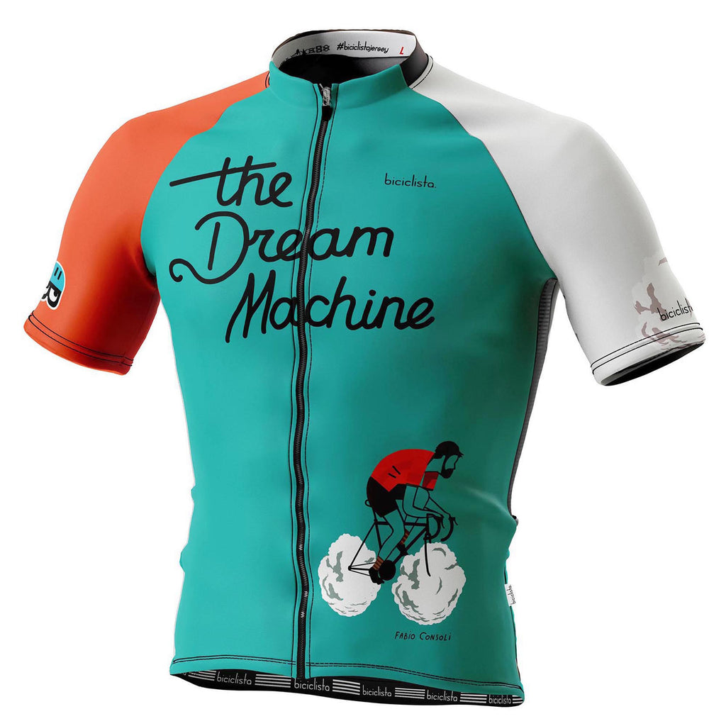 DREAM MACHINE Limited Jersey