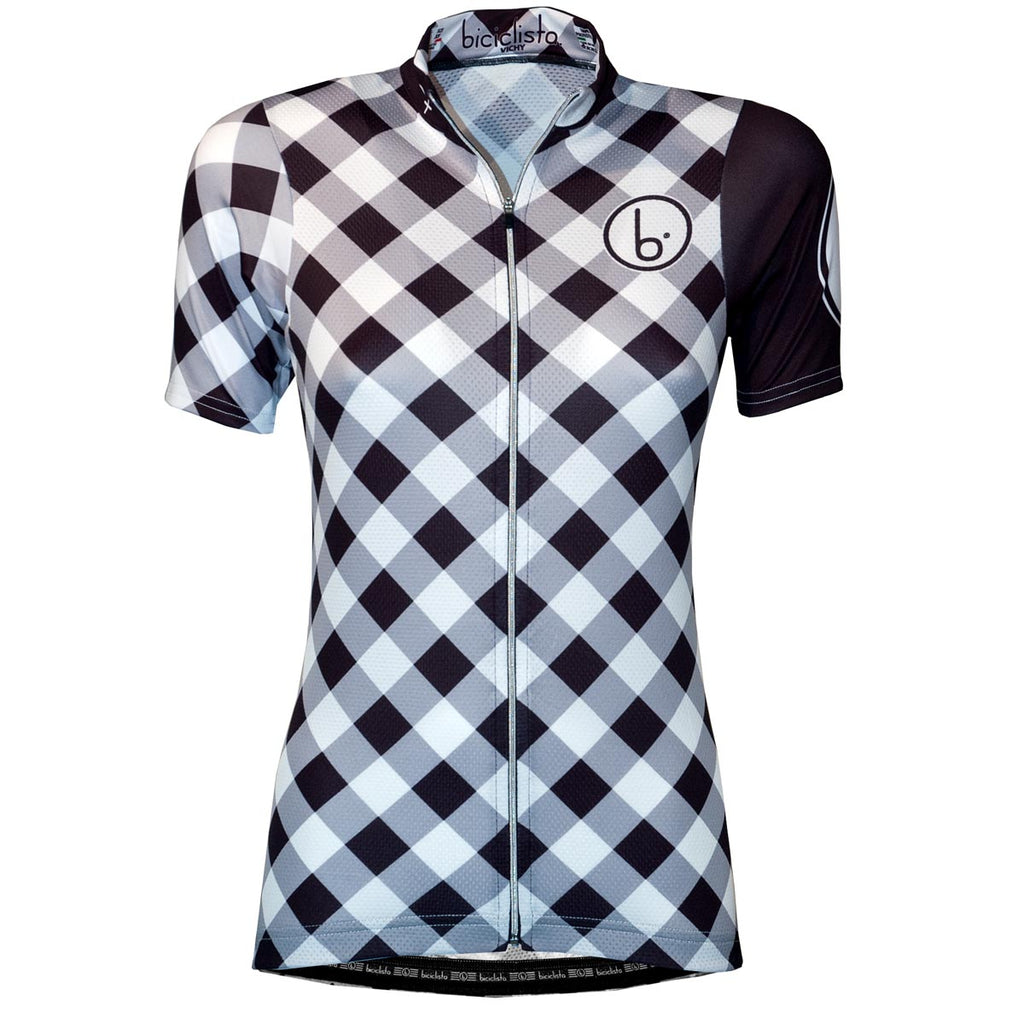 VICHY Racer Jersey
