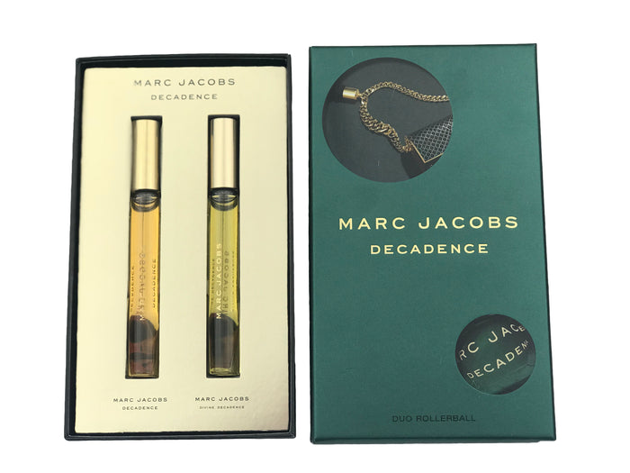 Marc Jacobs Decadence Fragrance Combo