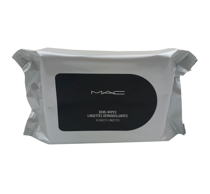 Mac Makeup Remover Demi-Wipes