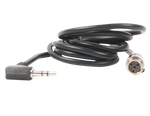 Cable Adapter (TA4F - 3.5mm stereo), 6000-18PS