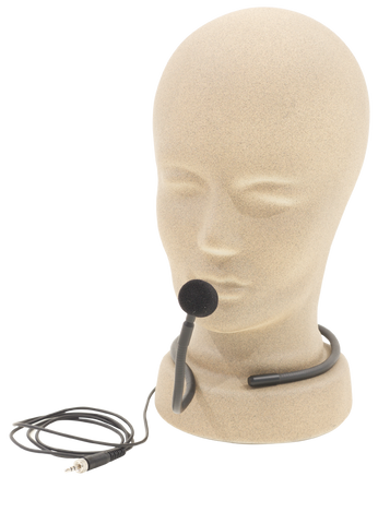 Collar Microphone, CM-LINK