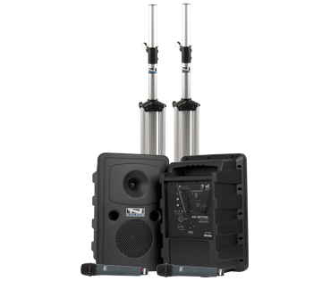 Go Getter Wireless Deluxe Dual Package, GG-DP2-AIR