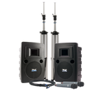 Liberty Deluxe Package Dual AC, LIB-DP2AC