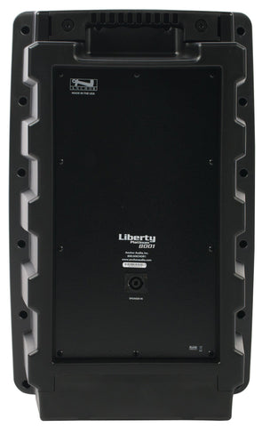 Liberty Platinum Unpowered Companion, LIB2-COMP