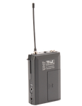 Wireless Beltpack Transmitter (540-570 MHz), WB-8000
