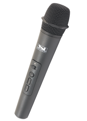 Wireless Handheld Microphone, (1.9 GHz), WH-LINK