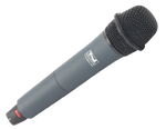 Wireless Handheld Microphone, 16 Channel UHF (540-570 MHz), WH-8000