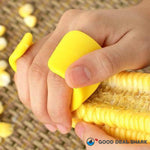 Handy Corn Stripper