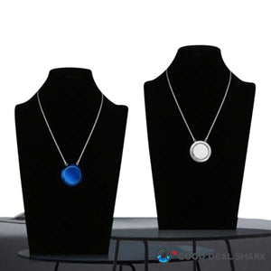 Ion Air Purifier Necklace
