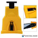 Easy Chainsaw Sharpener