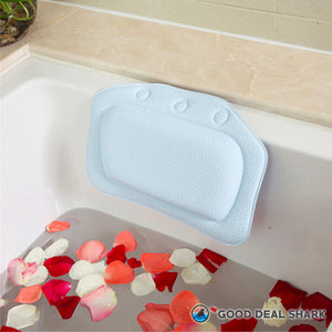 BathTub Spa Pillow