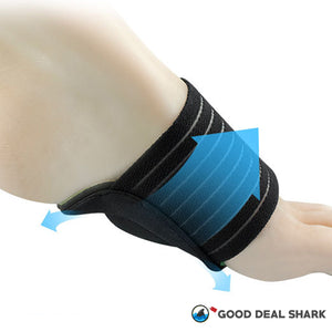 Plantar Fasciitis Compression Support
