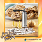 Cookie Master Cookie Dough Press