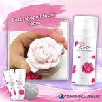 Rose Cleanser Mousse