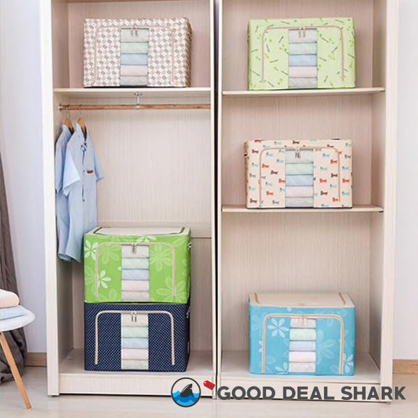 Large Capacity Clothes Organizer