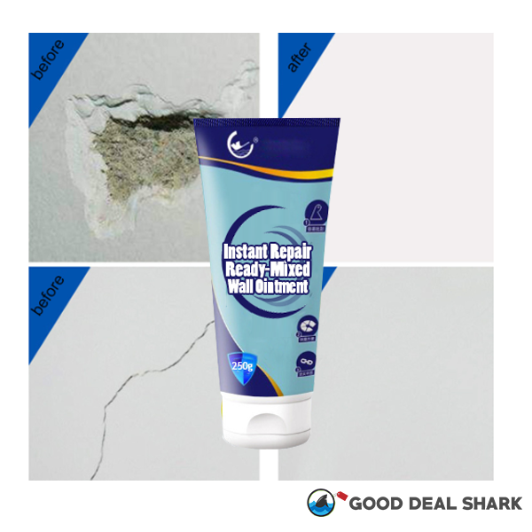 Instant Repair Ready-Mixed Wall Ointment