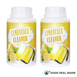 Fast Acting Limescale Remover
