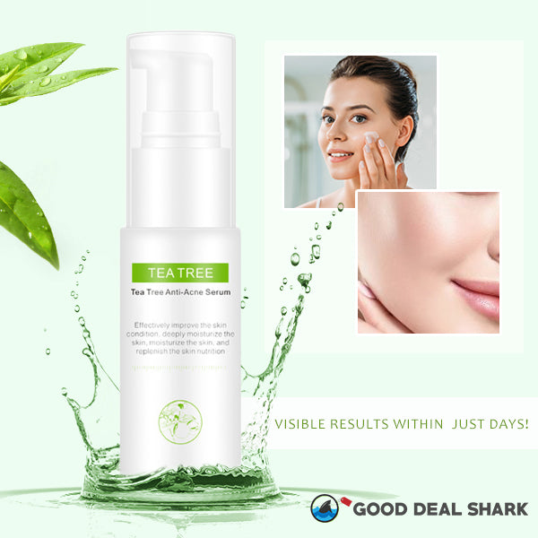 Tea Tree Serum Spray