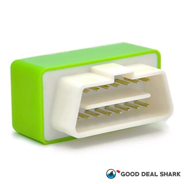 EcoSaver Plug-in Fuel Saver