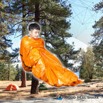 All-Weather Outdoor Sleeping Bag