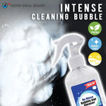 No Rinse Bubble Car Cleaner