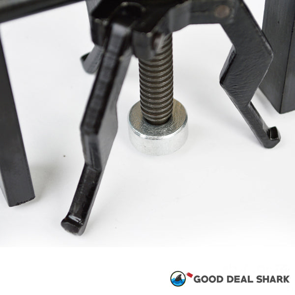 Triple Jaw Bearing Puller