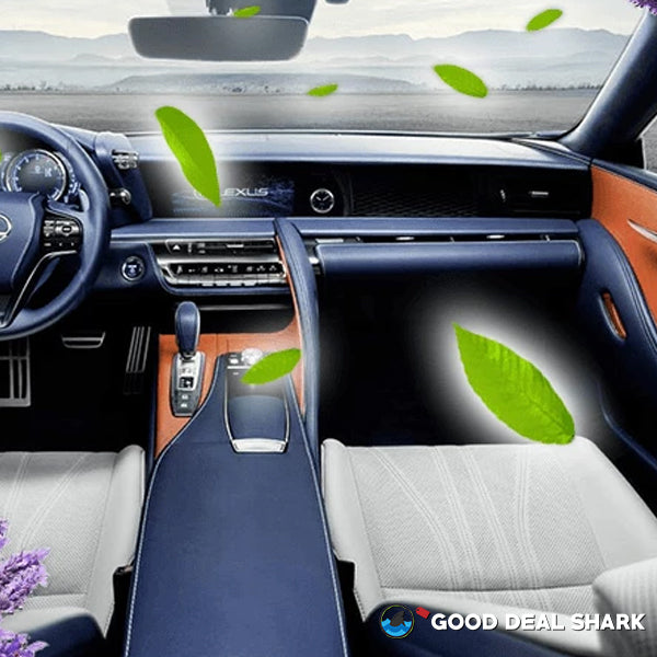 Car Interior Cleaning Foam