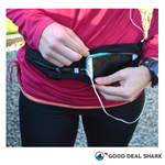 DuoPocket Sports Belt