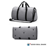 Convertible Travel Duffel Bag