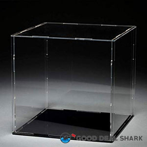 Clear Acrylic Display Box