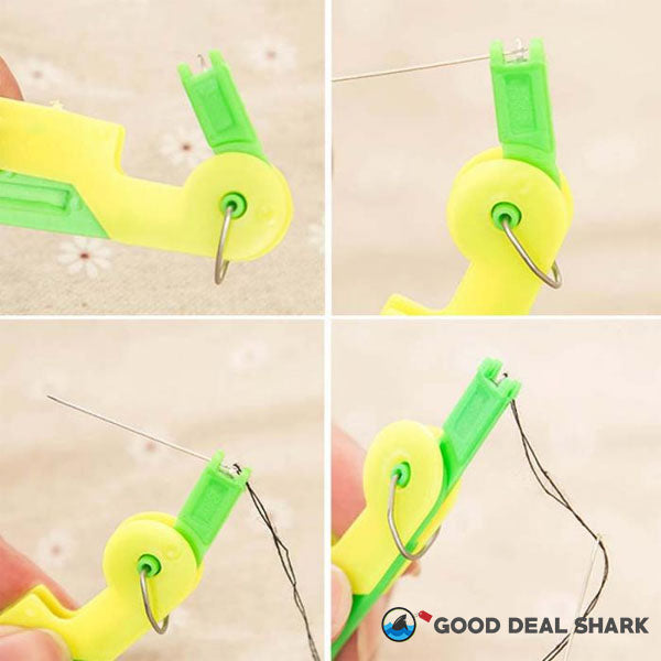 Easy Needle Threader