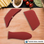 Silicone Pot Holder Set