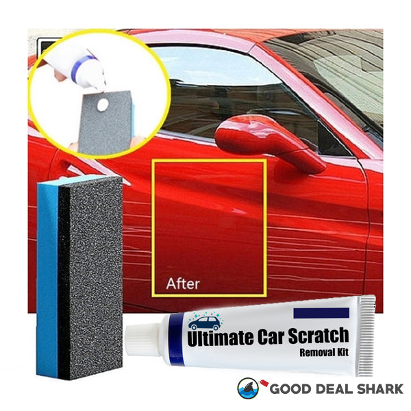 Ultimate Car Scratch Remover Kit