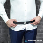 Shirt Tucker Belt Strap