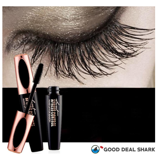 4D Ultra Long Eyelash Lengthening Mascara