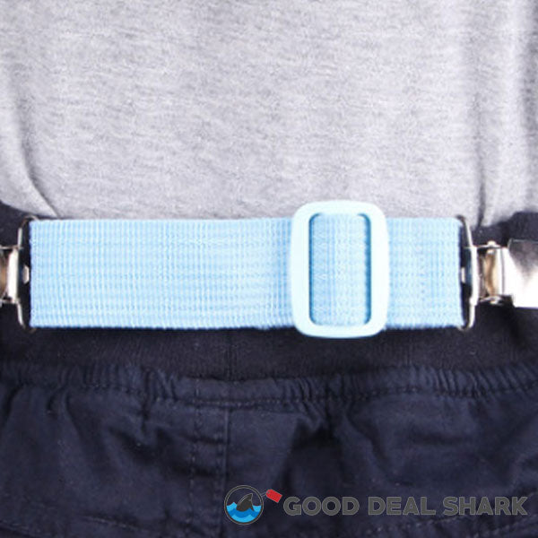 Pants Saver Clip