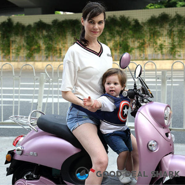 Children's Motorcycle Safety Belt