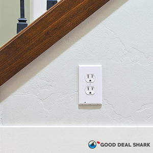 Wall Outlet Night Light