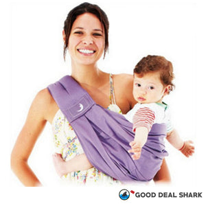 5-in-1 Baby Sling Carrier