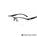 Progressive Auto Focus Glasses
